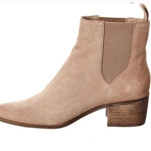 Dolce Vita Colley Booties